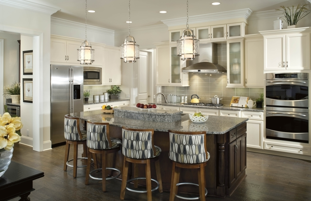 Best Kitchen Pendant Lighting (Image 2 of 10)