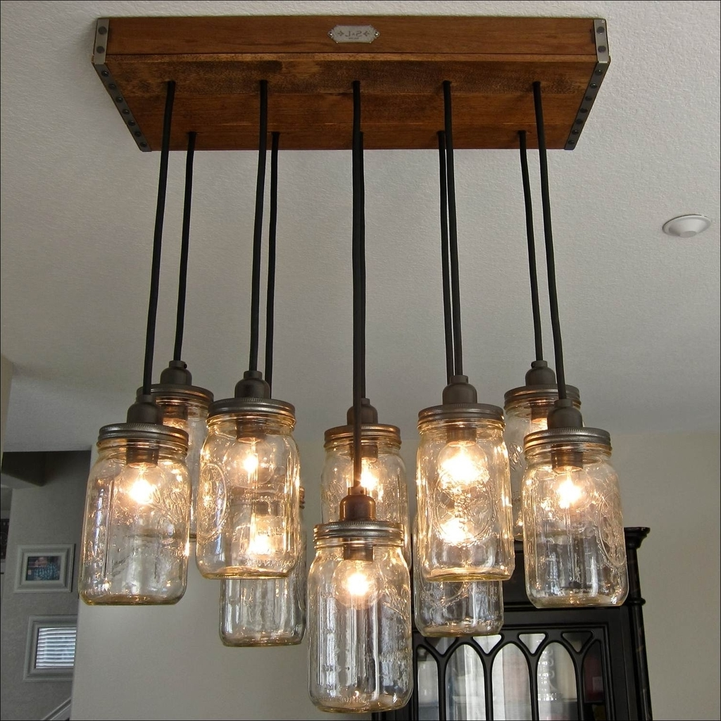 DIY Modern Pendant Lighting Ideas (Image 6 of 10)