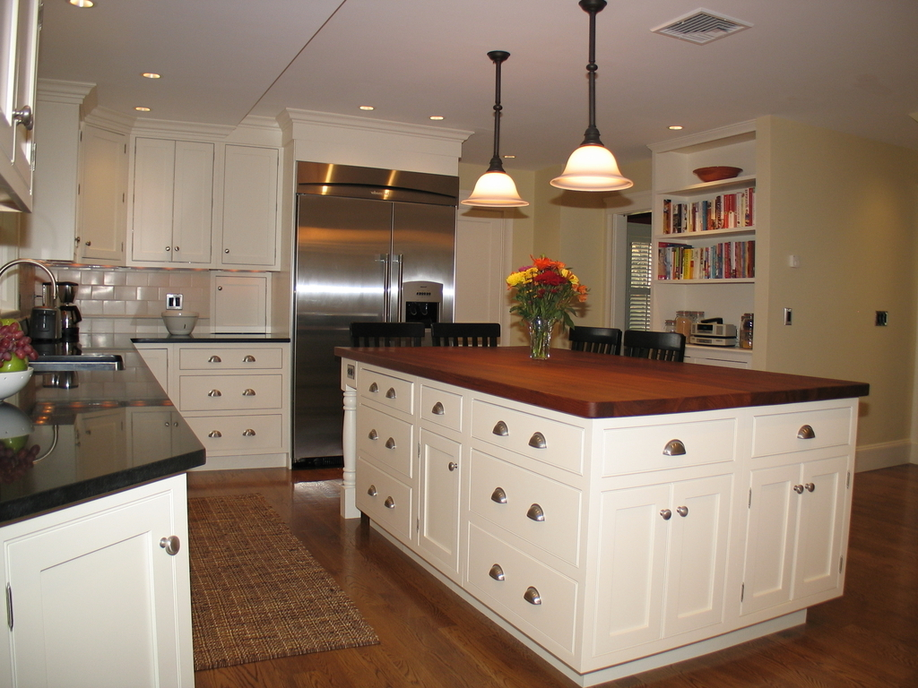 DIY Pendant Lighting For Kitchen (Image 7 of 10)