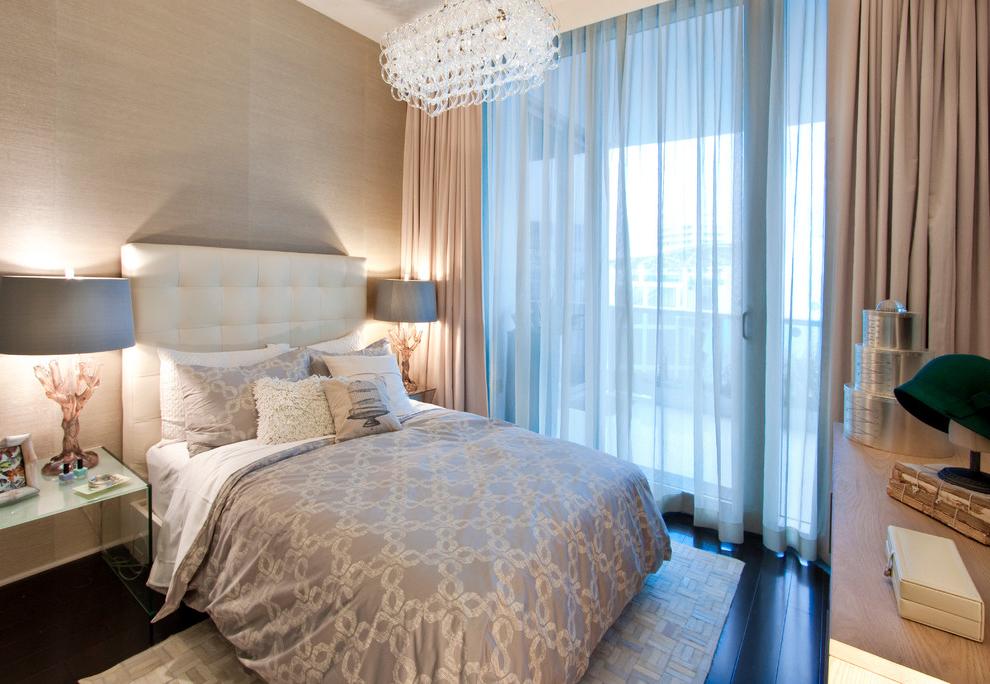 glamour bedroom design ideas 33 house decoration ideas