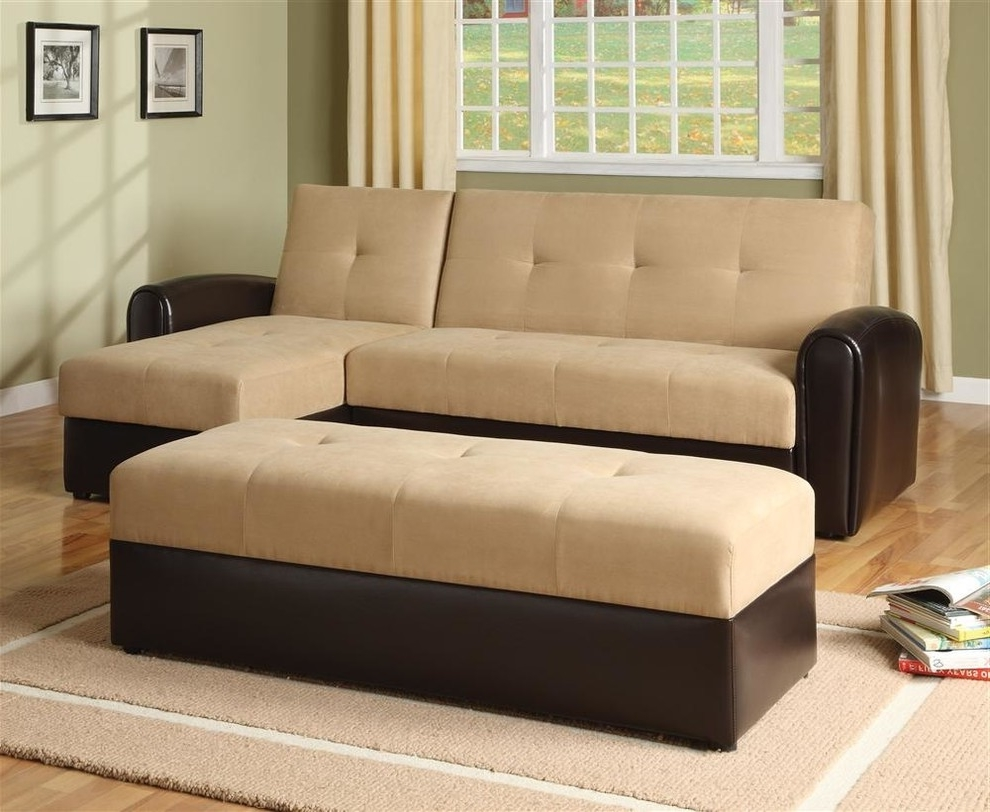 Modern Sofa Bed Design (Image 7 of 11)