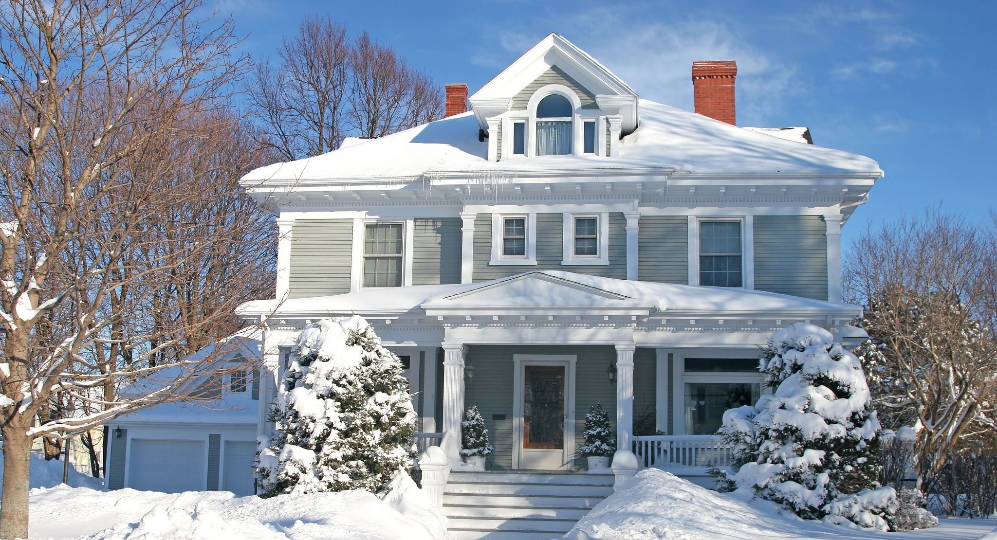 Winter Home Tips You Should Know 15 Tips Ideas