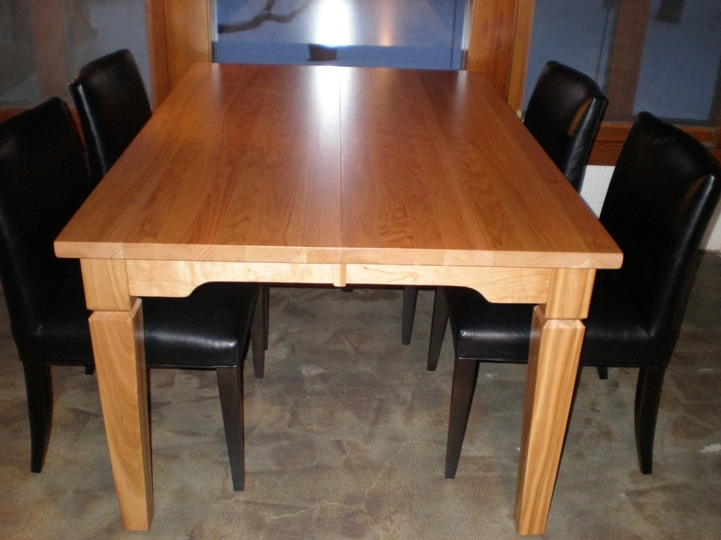 36 X 36 Kitchen Table DIY Design (Photo 8 of 13)