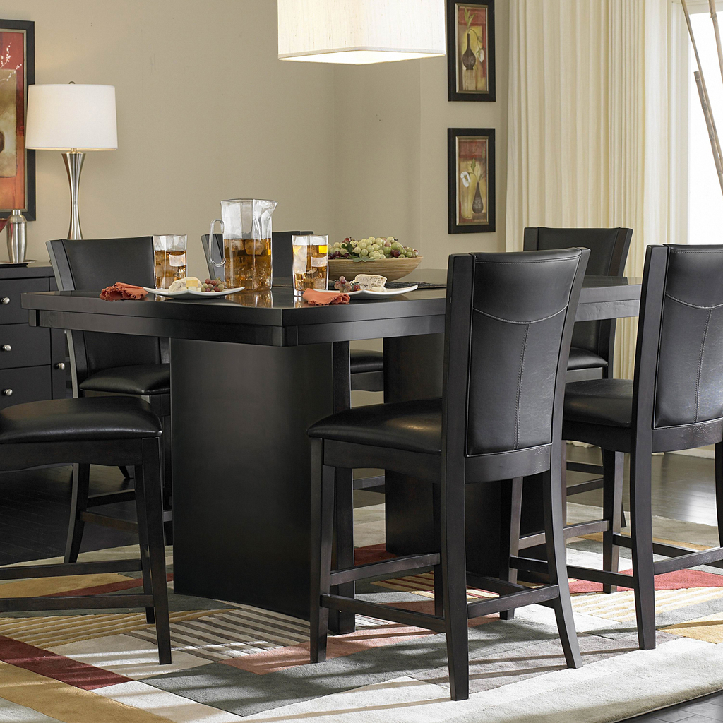 Kitchen Table Ideas: 36x36 Kitchen Table Unique Design #202