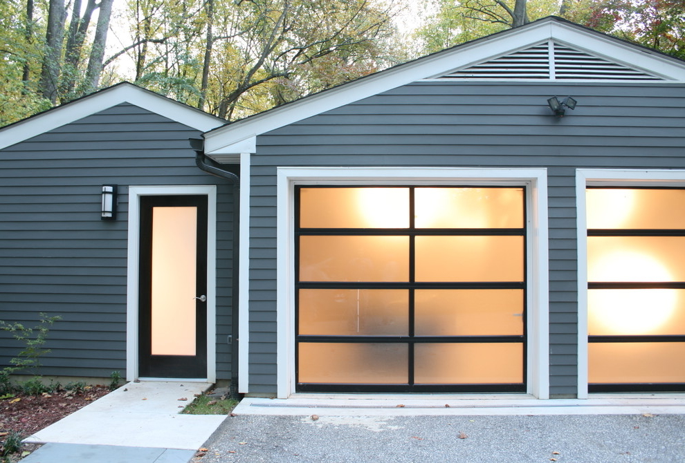 Beautiful Garage Doors Door Home A Taste Of Gibby