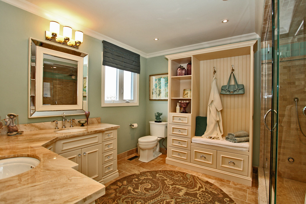 Beauty Bathroom Remodeling Los Angeles (Image 2 of 4)
