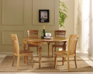 Best China Dining Room Wood Furniture