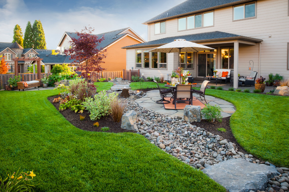 Featured Image of Natural Stone Yard And Landscape Rocks