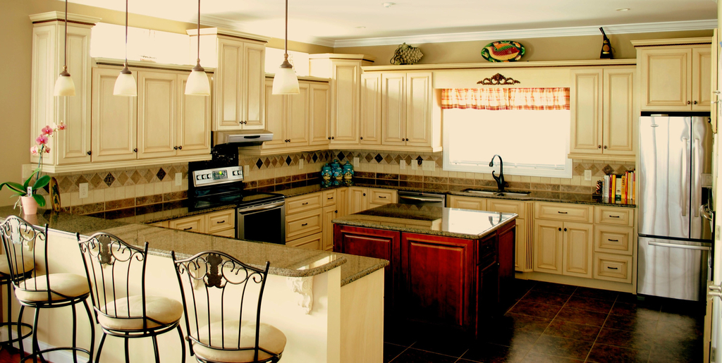 How to arrange your kitchen cupboards placement 167 house