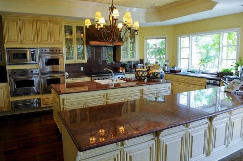 kitchen design remodeling los angeles can be the best recommendation