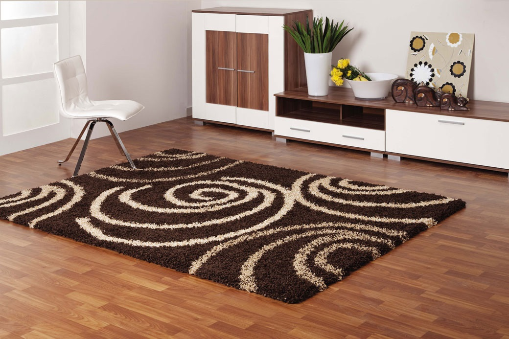 Clean And Fresh Living Room Carpet (Image 4 of 8)
