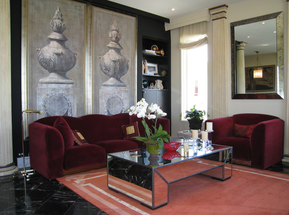 Italian Living Room Architecture Style #427 | Living Room Ideas
