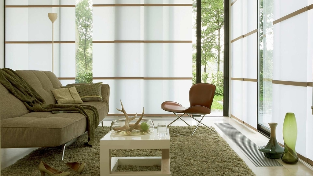 contemporary japanese living room furniture and window image 1 of 13