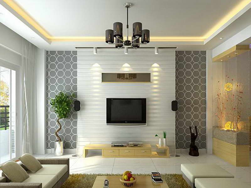 Featured Image of Choosing The Right Wallpaper To Make Beautiful Room