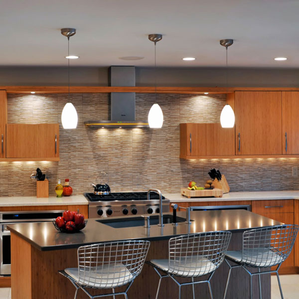 Cool Kitchen Light (View 6 of 12)