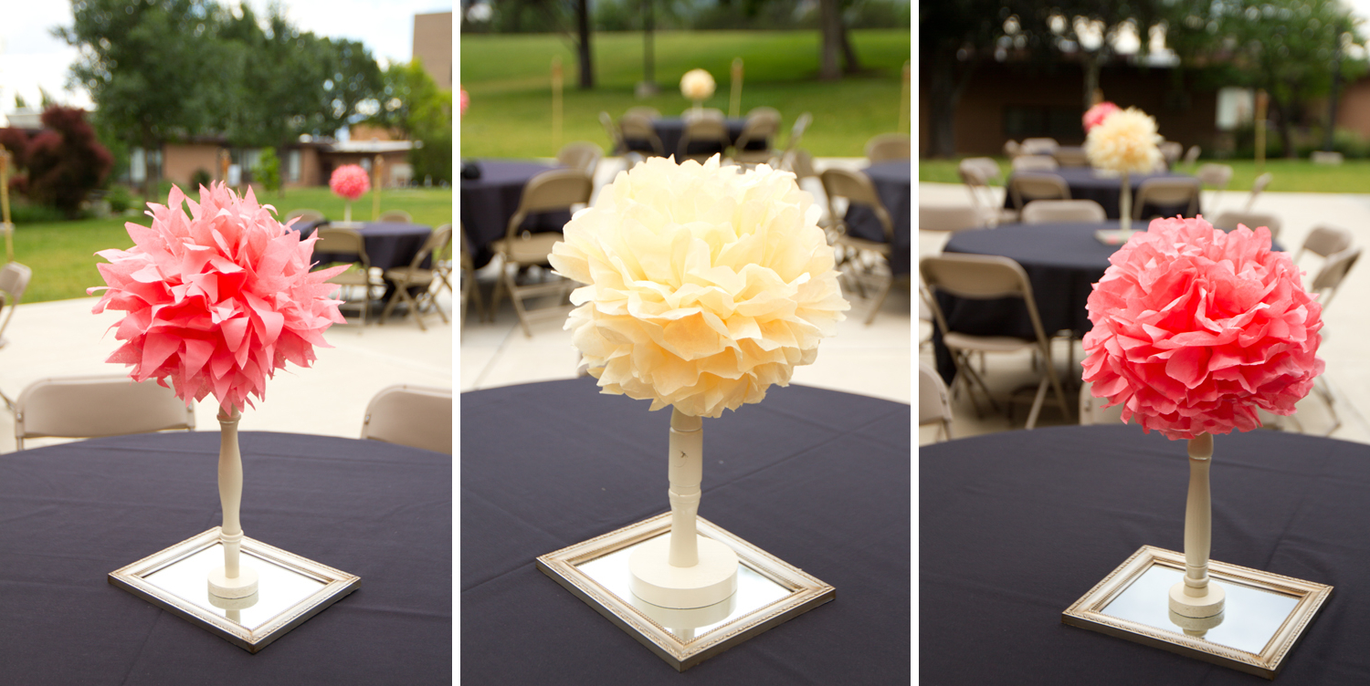 DIY Wedding Centerpieces Ideas (Image 6 of 13)
