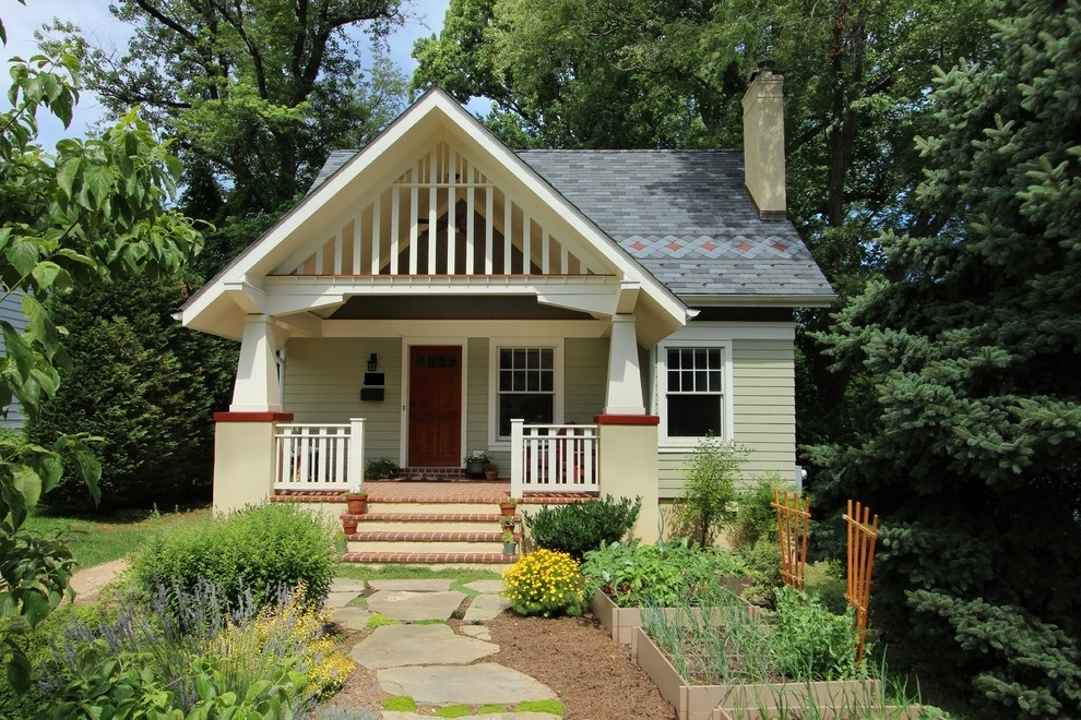 Pictures of different styles of houses Home styles
