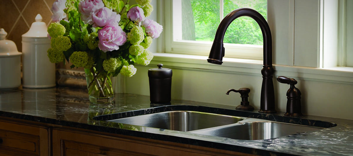 Delta Faucet (Image 3 of 7)