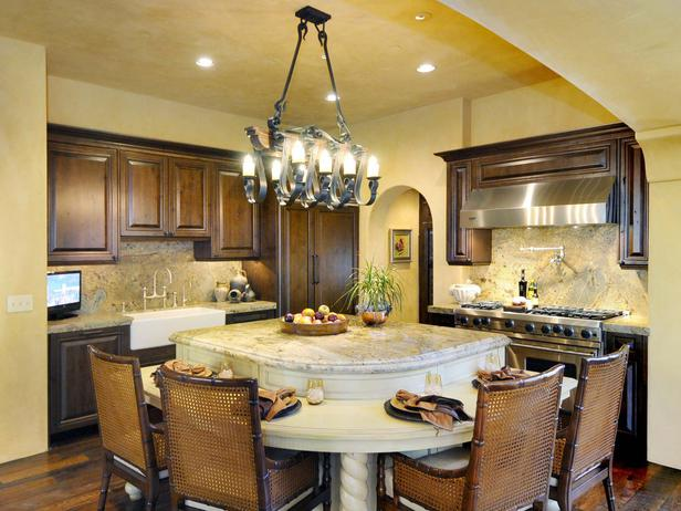 designlens tuscan kitchen bar image 3 of 8 lighting n