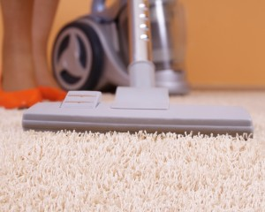 Easy Carpet Cleaning Steps