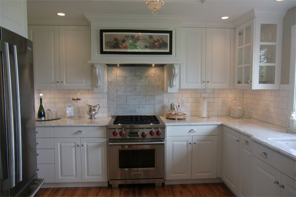 Victorian Kitchen Backsplash 1265 Kitchen Ideas