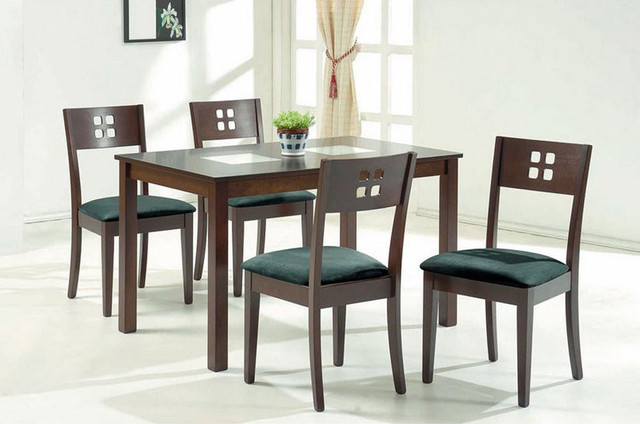 Modern Wood Dining Room Tables dining tables the place for dining room furniture. glass wood