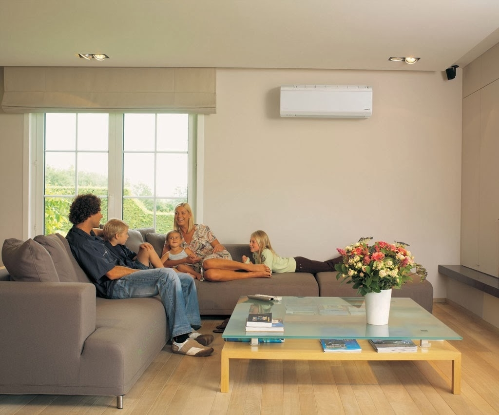 Air Conditioning Ideas For Your House 1048