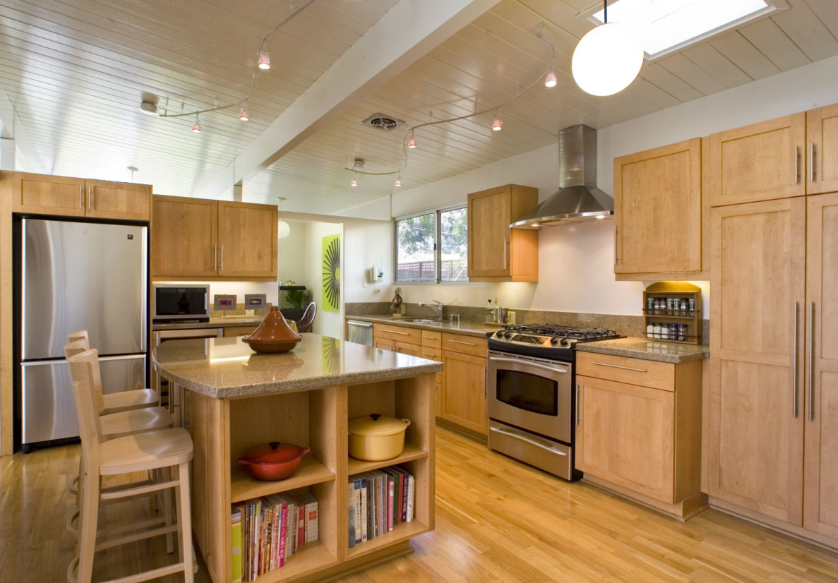 Featured Image of Decorating Tips To Brighten Your Kitchen