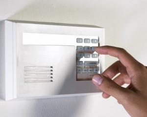 Home Alarm Security Ideas