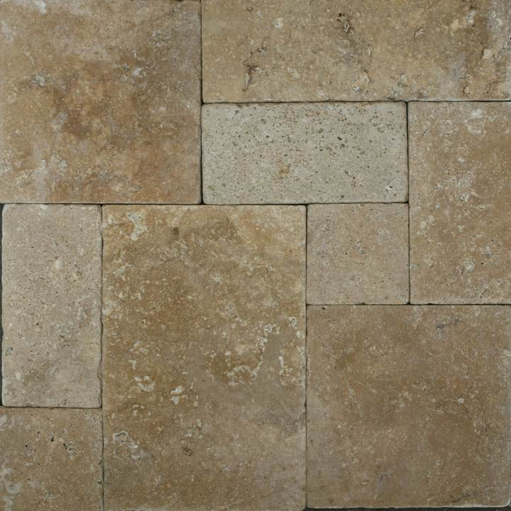 LimeStone Pavers Model (Image 11 of 12)