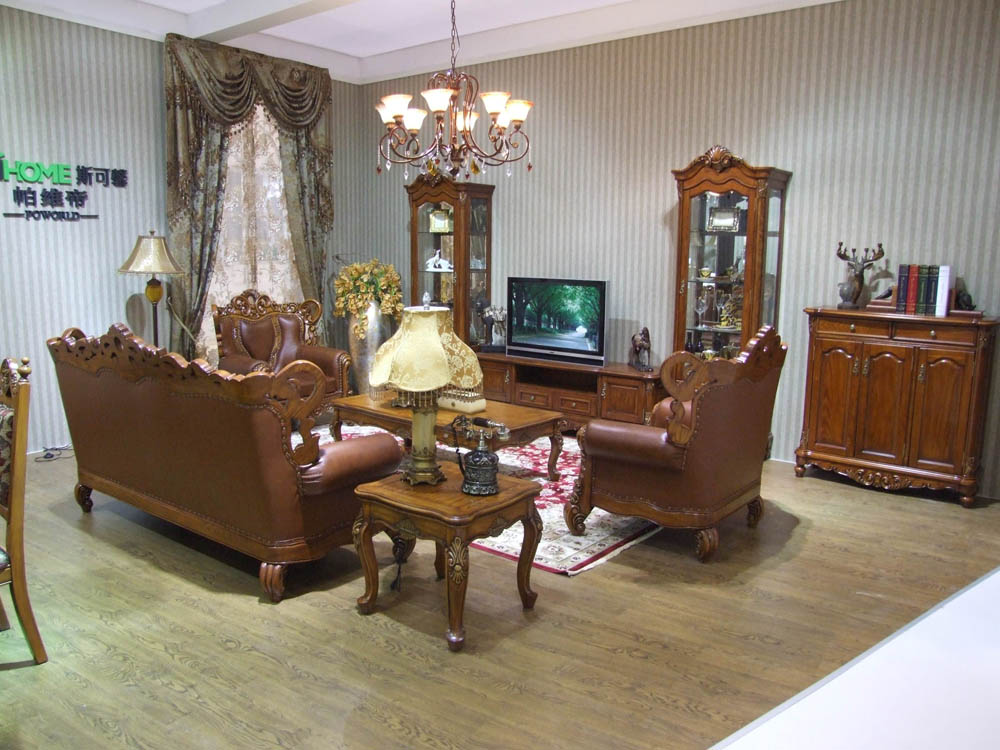 Featured Image of Solid Wood Living Room Table