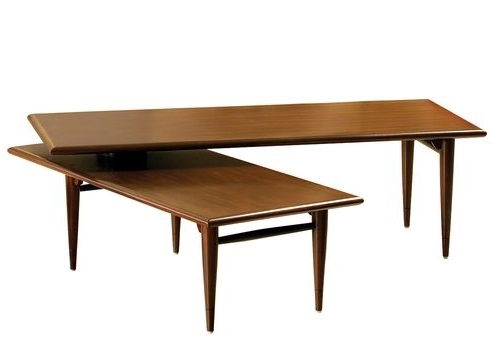 Long Folding Wooden Tables (Image 8 of 20)
