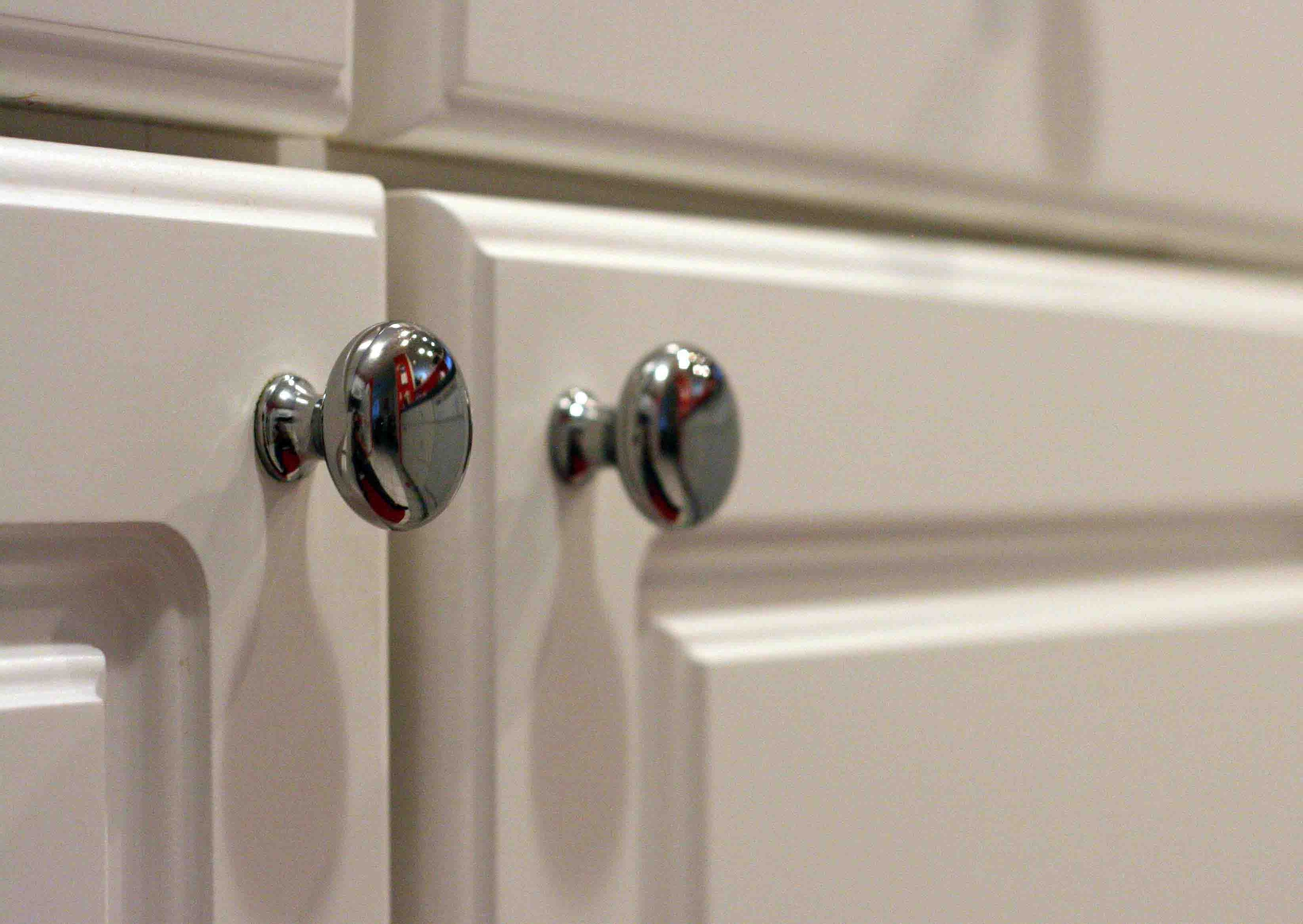 kitchen cabinet door knob