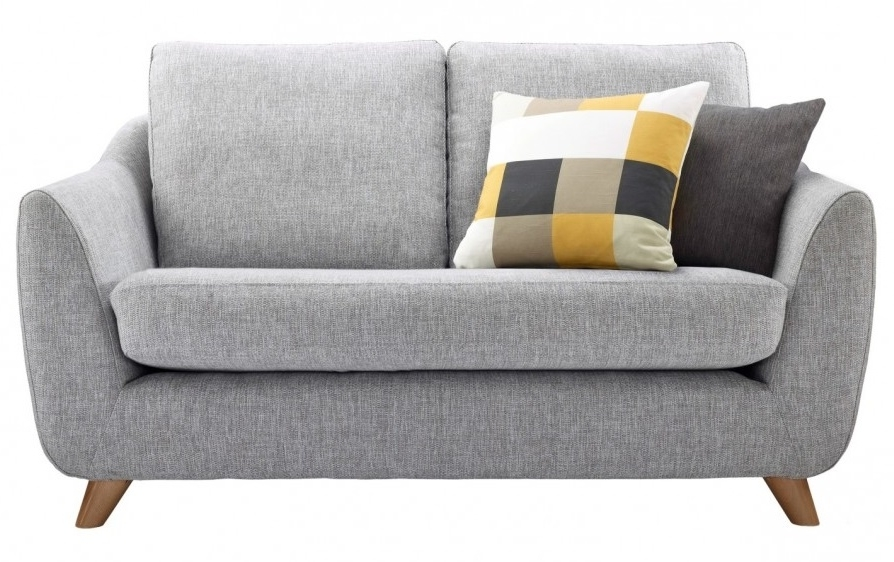 Modern Throw Pillows For 2 Seat Sofa (Image 14 of 20)
