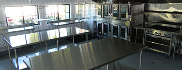 Production Kitchen (Image 7 of 8)