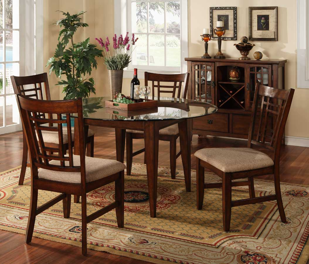 Light Wood Kitchen Table And Chairs