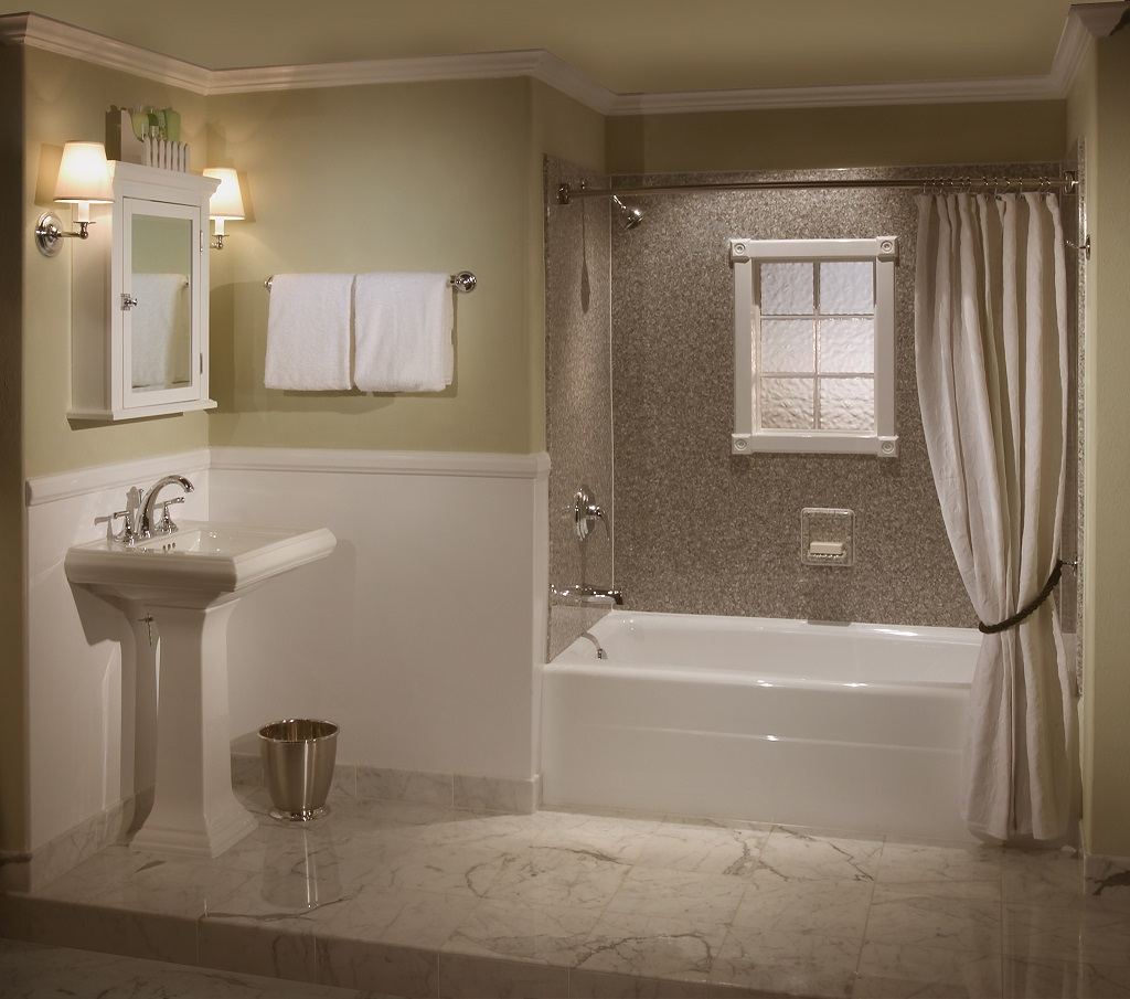 Simple Remodel For Bathroom And Sink (Image 10 of 10)