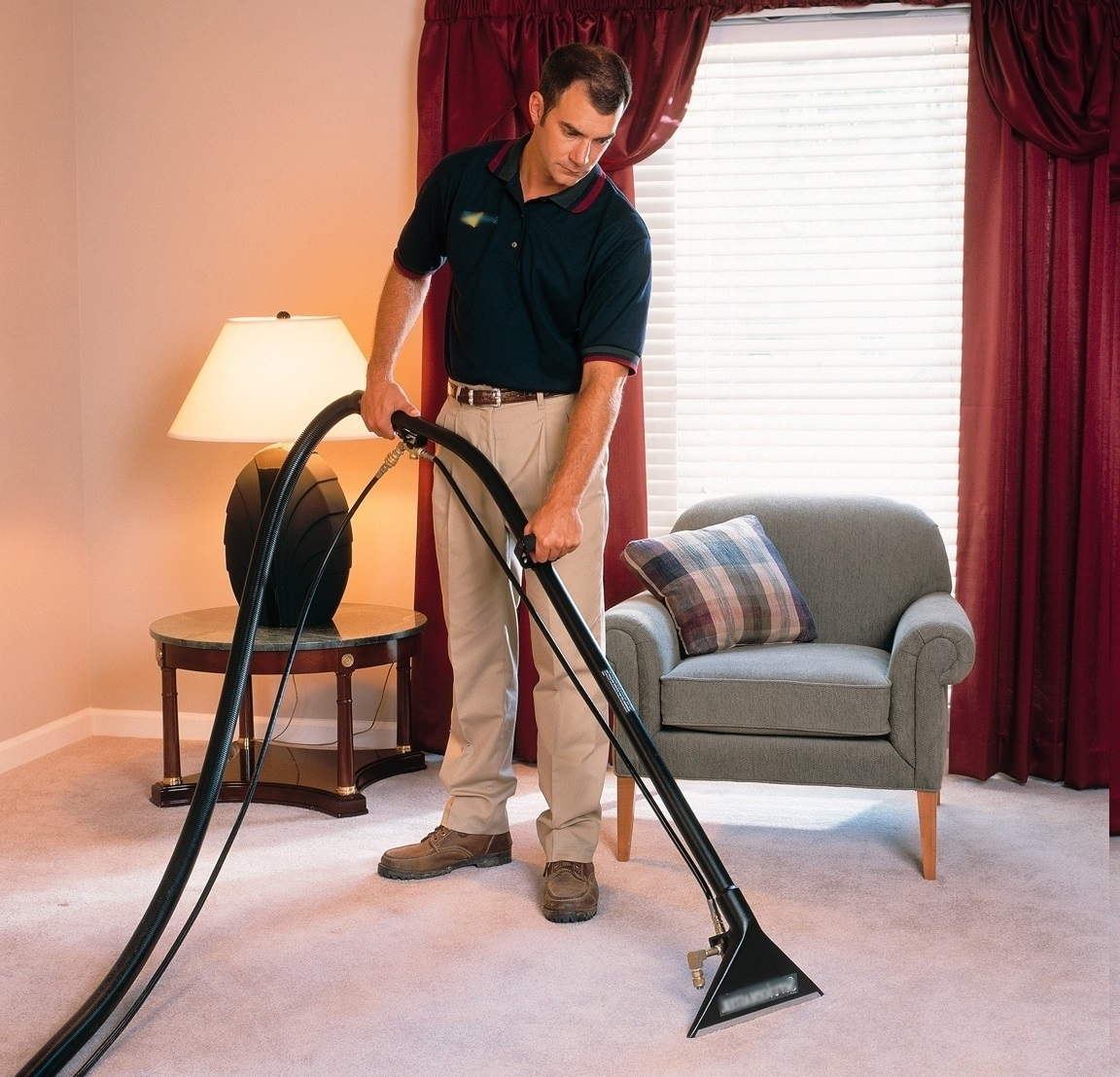 Simply DIY Carpet Cleaning (Image 8 of 8)
