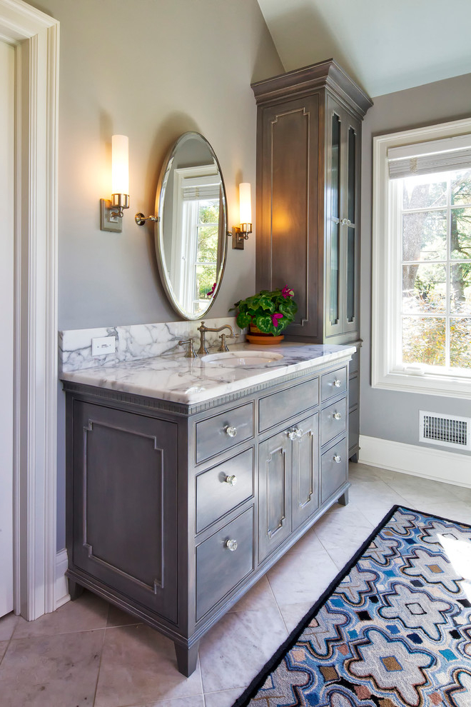 Featured Image of Best Bathroom Vanity Cabinets