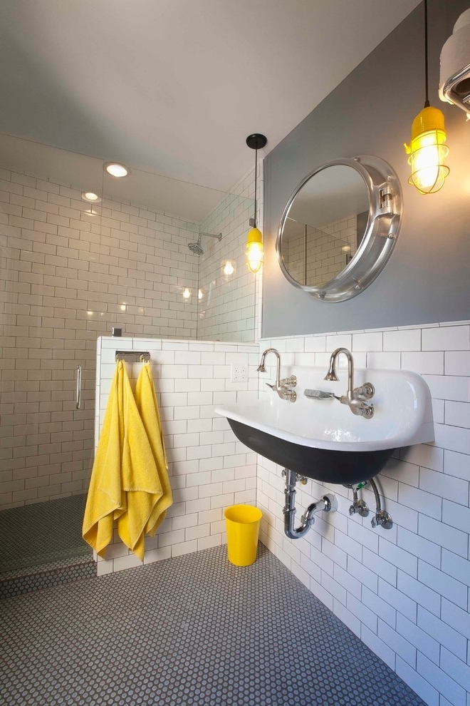 Featured Image of Best Tips For Bathroom Mirror Placement