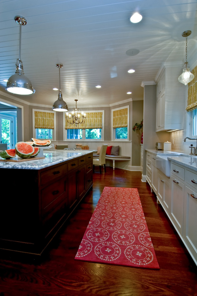 Trendy Kitchen Rugs Contemporary  Style (Image 9 of 10)