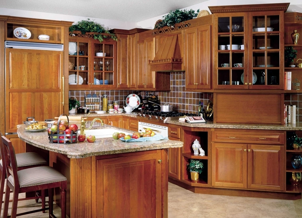 Featured Image of How To Arrange Your Kitchen Cupboards Placement