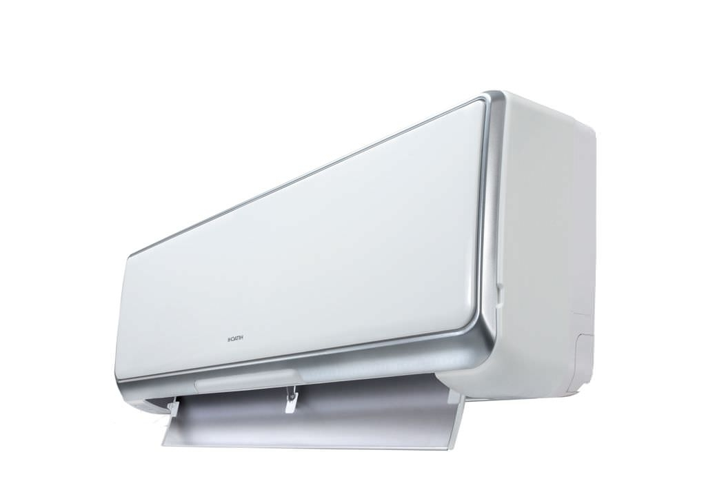 Wall Mounted Air Conditioner Ideas (Image 18 of 19)