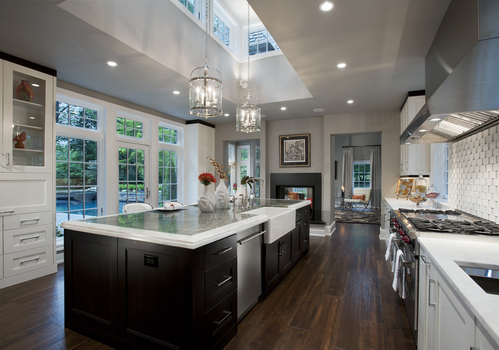 Featured Image of Contemporary Kitchen For Modern Family