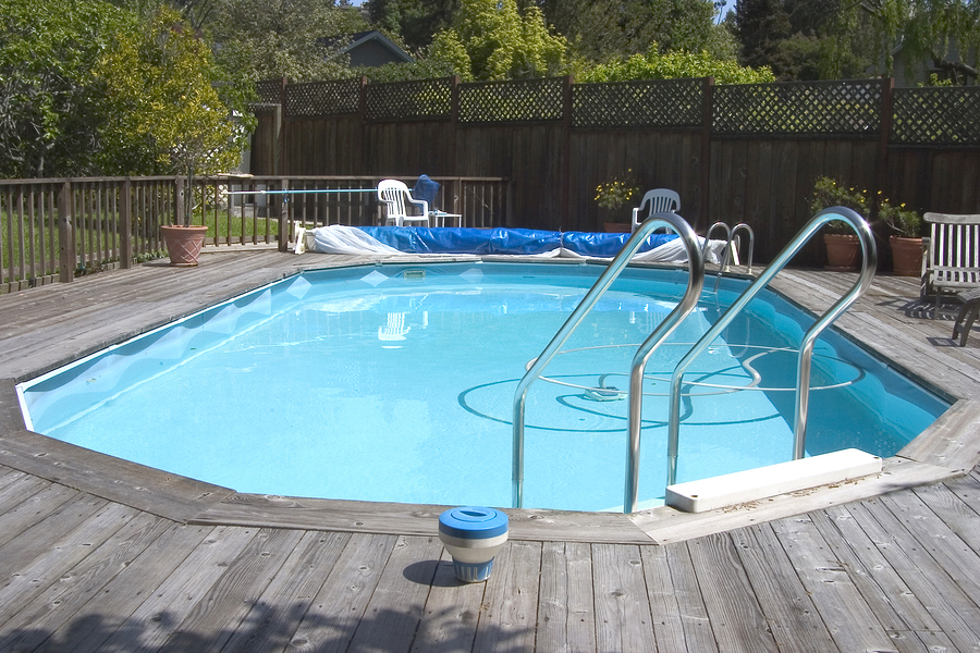Doughboy Pool (Image 4 of 10)