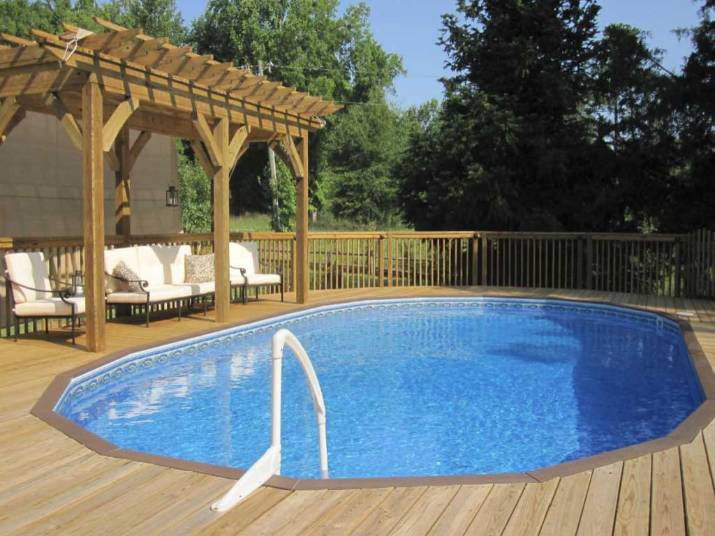 Featured Image of Why You Have To Choose Above Ground Pool Stairs?