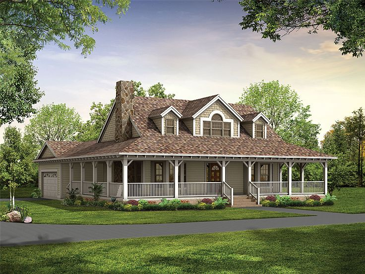 Exterior Affordable House Plans 2 Of 10 Photos