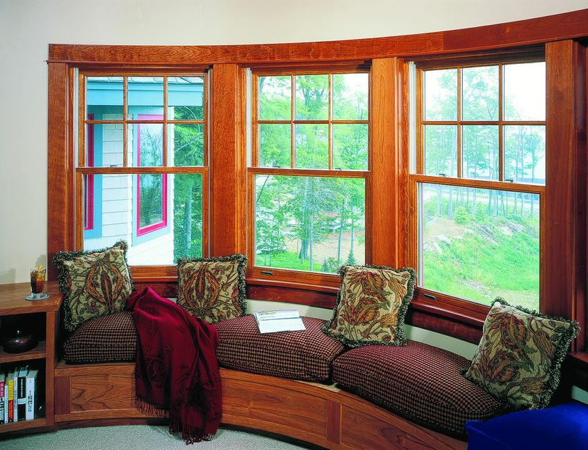 Awesome Double Hung Windows (Image 1 of 10)