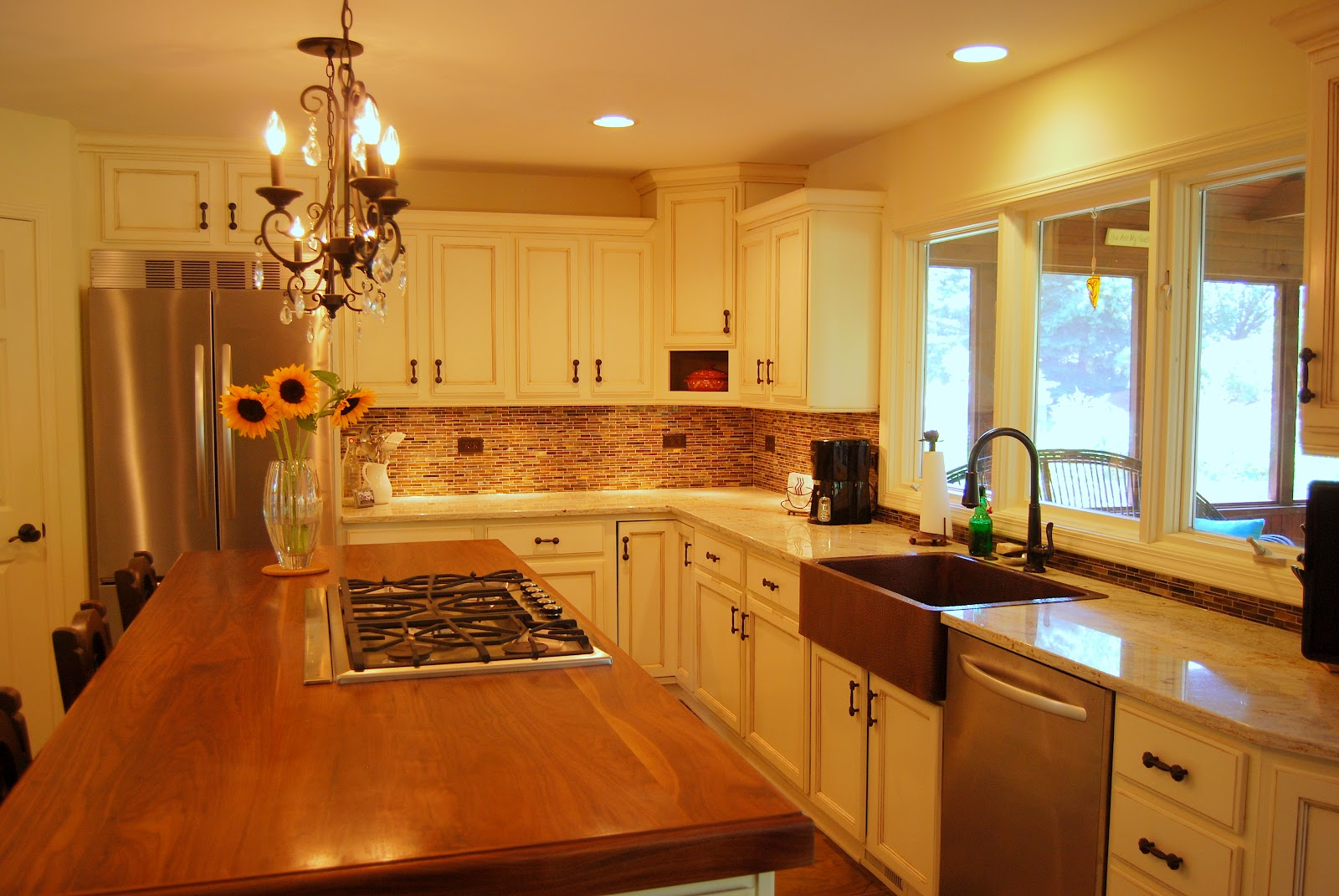 Awesome Kitchen Southern Improvement (Image 1 of 10)