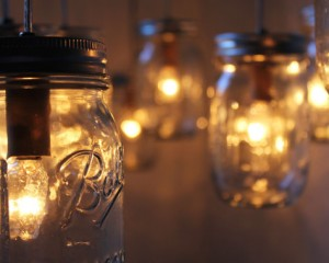 Awesome Lamp Design From Unused Bottle
